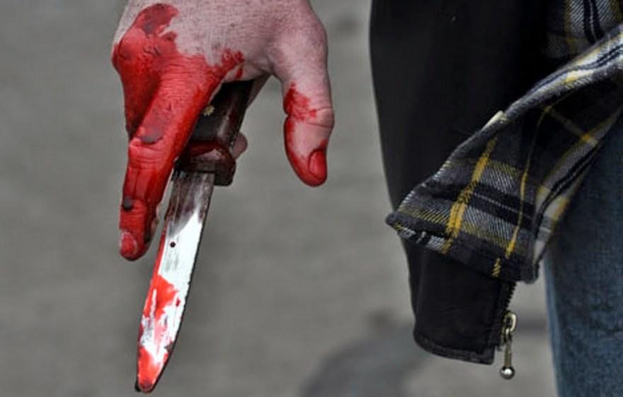 Украинца убили ножом. Фото из открытых источников