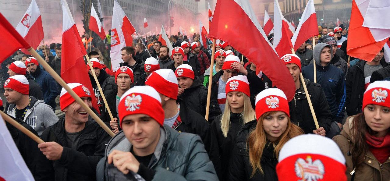 День независимости Польши