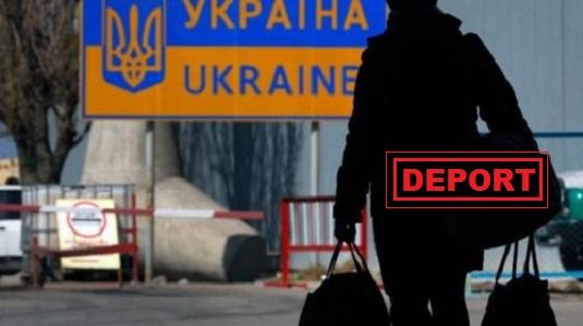 Депортация из Польши