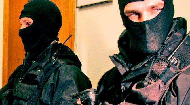 Экстрадиция украинских националистов
