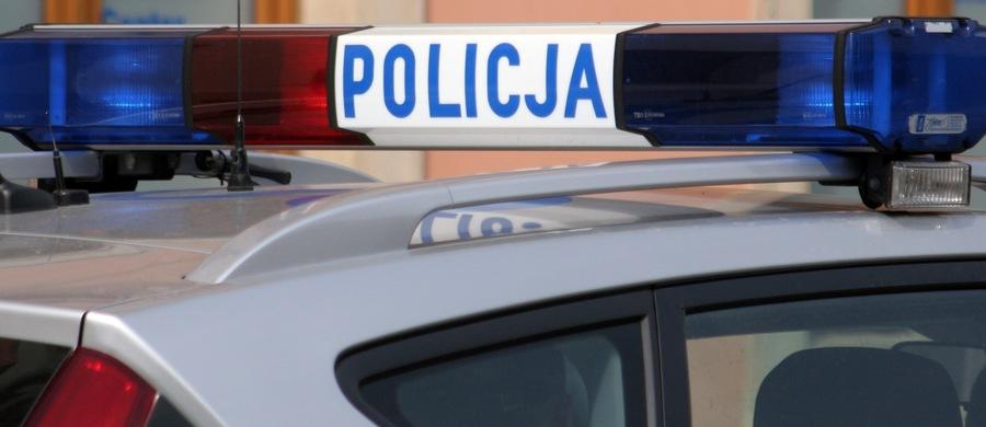 Украинец погиб в ДТП в Польше