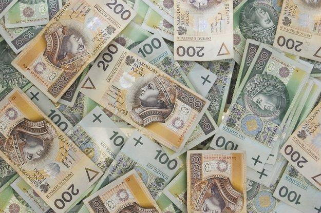 Минимальная зарплата в Польше 2018