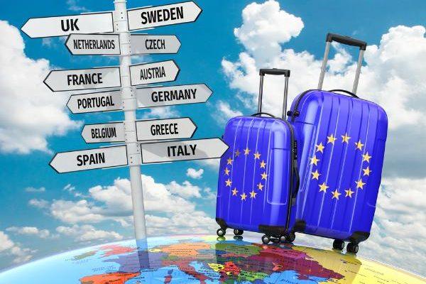 Виды виз в Польшу и ЕС