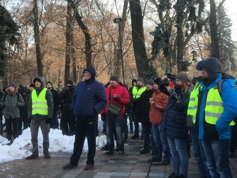 Протесты евробляхеров