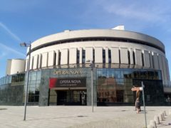 Opera Nova Быдгощ