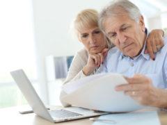 Пенсионеры Польши получат тринадцатую пенсию