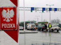 Украинцы лидируют по количеству недопусков через границу ЕС