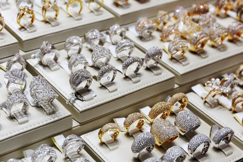 Ограбление ювелирного магазина в Польше
