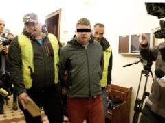 Вроцлав. Таксист умышленно наехал на украинского велосипедиста
