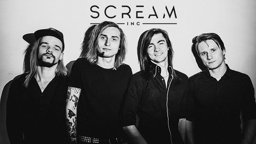 SCREAM INC.