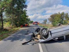 Нападение на дороге
