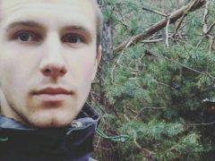Сбор средств. Молодой парень в реанимации в Варшаве