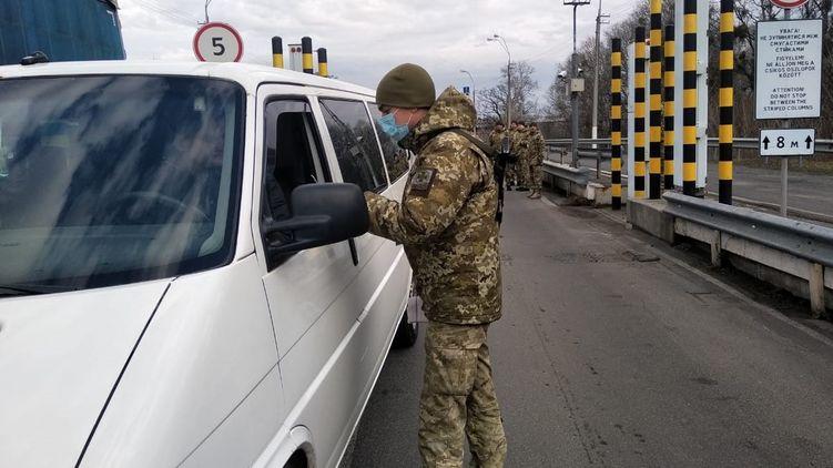 Заробитчан призывают не возвращаться на Украину
