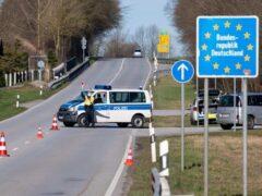 В Германии проводят облавы на украинских заробитчан