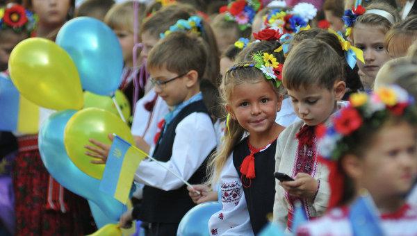 Украина - Польша. Конфликт из-за нового закона об образовании