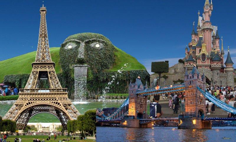 Туры в Европу подорожают