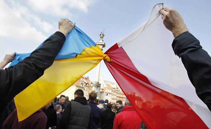 Украинцев не пускают в Европу