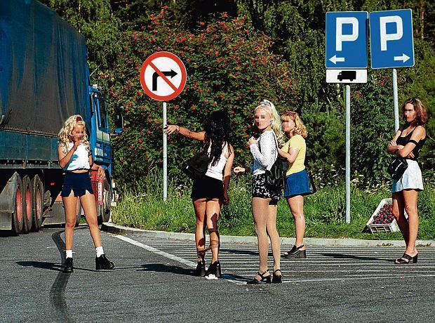 Проститутки в Польше