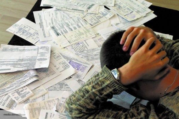 Украинцев лишают субсидий