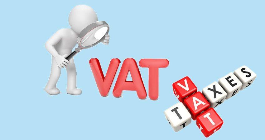 Ставки VAT (НДС) в Польше