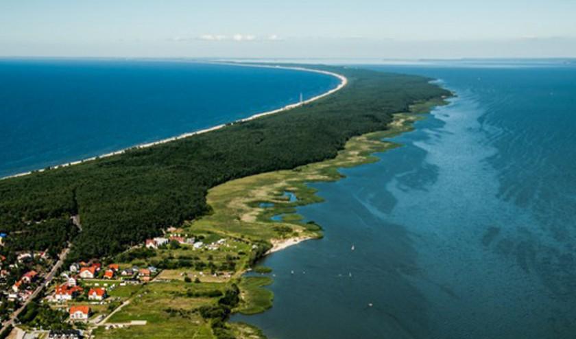 Канал через Балтийскую косу