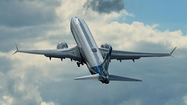 Что можно брать на борт самолета?