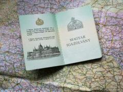 Венгрия забирает у украинцев выданные ею ранее паспорта