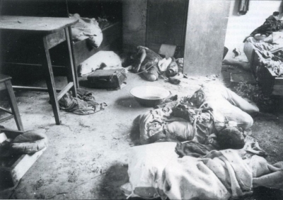 Жертвы Волынской резни